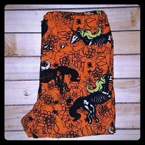 Lularoe Halloween Leggings - UNICORN!
